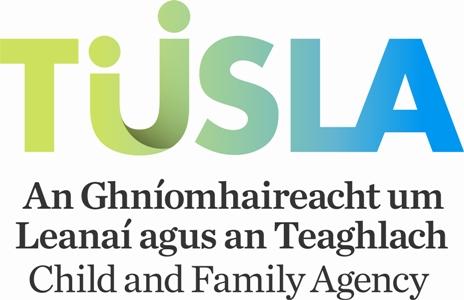 TUSLA - An Ghníómhaireach um Leanaí agus an Teaghlach