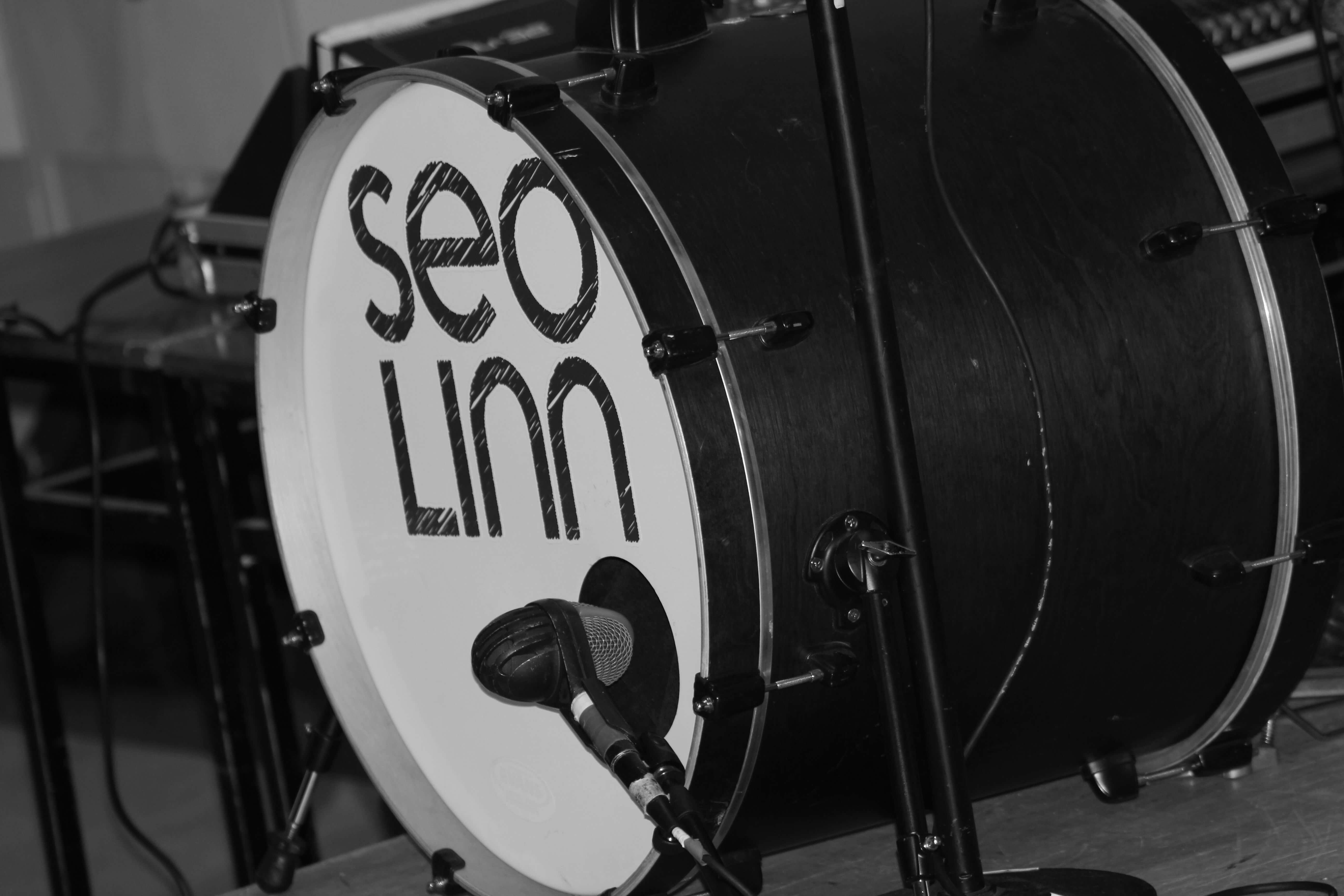Seo Linn Concert at Coláiste Pobail Acla