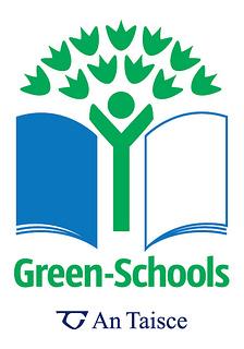 Green Schools An Taisce